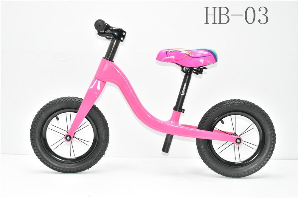 Балансирующий велосипед для мамы и ребенка (для детей) для детей 2-6 лет, не Педальный, углеродный, конкурентоспособный вид спорта