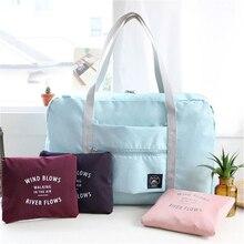 Горячие + женские + путешествия + багаж + сумка + большой + размер + универсальный + портативный + складной + ручная кладь + дорожная сумка + сумка + дорожные + сумки + для + женщин + 2020