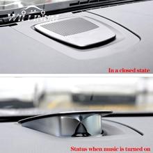 Altavoz para salpicadero de coche, para BMW f15 f16 f25 f26 X3 X4 X5 X6