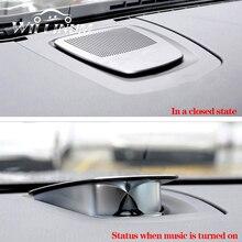 لوحة سيارة المتكلم لسيارات BMW f15 f16 f25 f26 X3 X4 X5 X6 السيارات الصوت رفع مكبر الصوت مكبر الصوت مكبر الصوت مشغل موسيقى القرن مكبرات الصوت