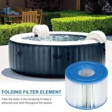 Puespa – cartouche de filtres de Type S1 pour piscines, pompe, vente en gros, livraison rapide