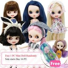28cm BJD Baby Girls 1/6 Doll Nude Body Fashion Dolls DIY