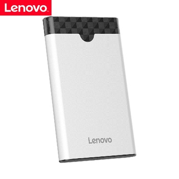 Lenovo S-03/S-04 2.5 inch HDD Case USB 3.0 to SATA External Hard Drive Enclosure 2.5