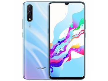 Перейти на Алиэкспресс и купить Оригинальный новый смартфон vivo Z5 с Amoled экраном, Восьмиядерный процессор Snapdragon 712, камера 48 Мп + 32 МП, 8 ГБ, 128 ГБ, 4500 мАч, быстрая зарядка 22,5 Вт, OTG