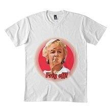 Madge benidorm clássico t camisa 173dmn sudadera con cuello redondo negro