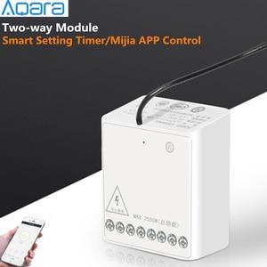 Aqara Two-way Module Smart Set