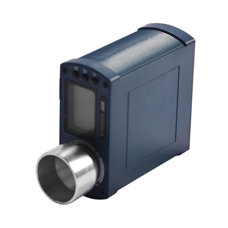 Tools : Bullet Firing Speed Chronograph Shooting Measuring Instruments Chronograph For Shooting Lcd Chronoscope E9800-X Speed Tester