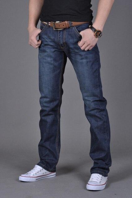 Loose Denim Jeans 10