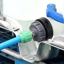Duurzaam Ibc Watertank Fittingen S60x6 Discussie Aan 1/2