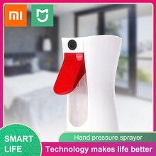 Xiaomi Mijia Yijie Time Lapse butelka aerozolu grzywny mgły wody kwiat Spray butelki wilgoci Atomizer Pot gospodarstwa domowego