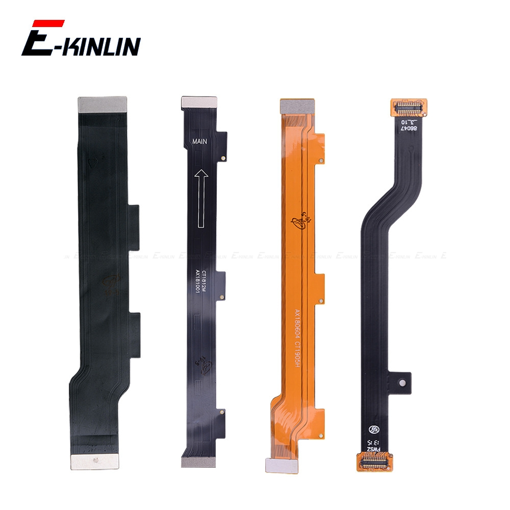 Main <font><b>Motherboard</b></font> LCD Display Connector Flex Ribbon Cable For <font><b>XiaoMi</b></font> Mi Max Mix <font><b>Redmi</b></font> 4 4A 2A 2S 3S Note <font><b>2</b></font> 3 Pro image