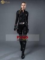 S.H.I.E.L.D. Natasha Romanoff cosplay Black Widow cosplay costume Avengers: Endgame cosplay costume no shoes mp004309