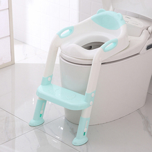 Children Pot Baby Potty Toilet Training Step Stool Urinal Tr