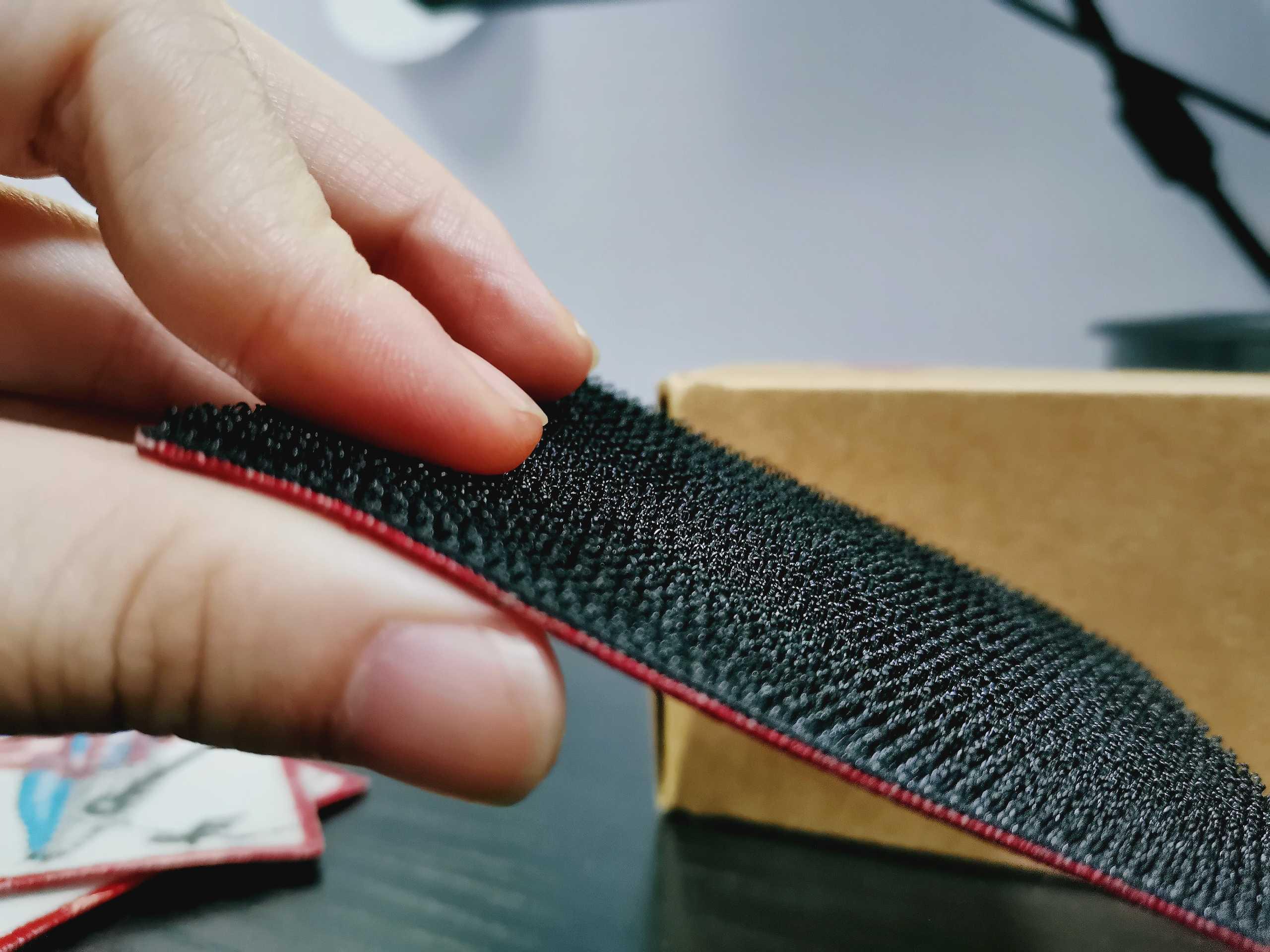 חם מותאם אישית רקום תיקון PVC פאנק ברזל על תיקוני בגדי וו ולולאה חום העברת מדבקות Applique ליל כל הקדושים DIY