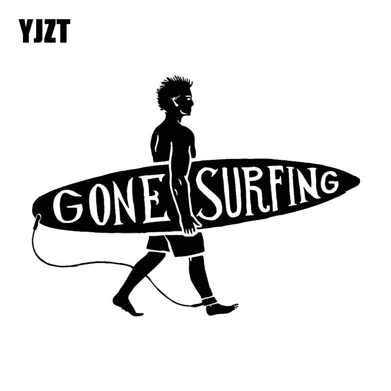 SURFER SURFERO VINILO PEGATINA VINYL STICKER DECAL AUFKLEBER AUTOCOLLANT ADESIVI