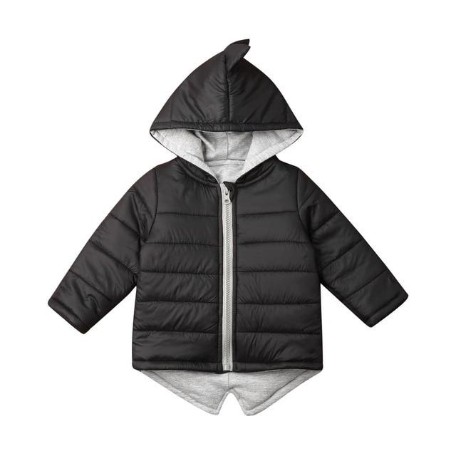 Toddler Winter Jacket 3