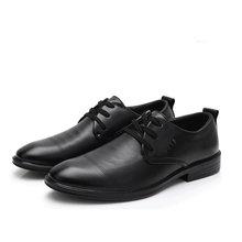 Коричневые туфли; Мужские кожаные туфли оксфорды высокого качества;