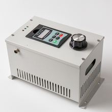 2.5KW High Frequency Electromagnetic Induction Heating Machine Used Induction Heaters For Sale