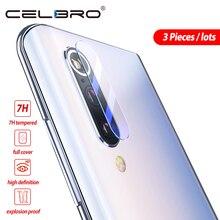 Cam mi 9 Pro 9pro 9SE 5G koruyucu cam Xiao mi mi 9 Pro SE Lite arka kamera lens camı için Xiao mi mi 9se mi 9Lite cam