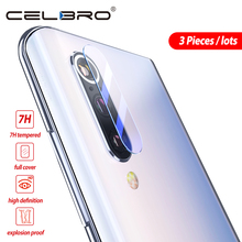 Vidro Para mi 9 Pro 9pro 9SE 5G Vidro De Proteção Sobre Xiao mi mi 9SE Pro Lite Voltar vidro da Lente Da câmera Para Xiao mi mi mi 9se 9Lite Vidro