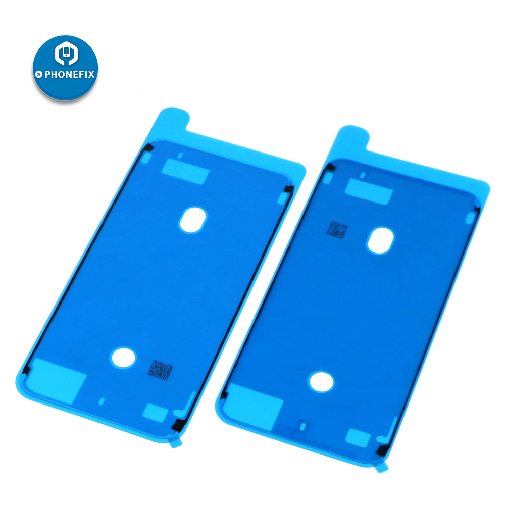 PHONEFIX Waterproof Sticker 3M Adhesive Pre-Cut LCD Screen Frame Tape Repair Parts For IPhone 6S 6SP 7 7Plus 8 8P X XSM XR
