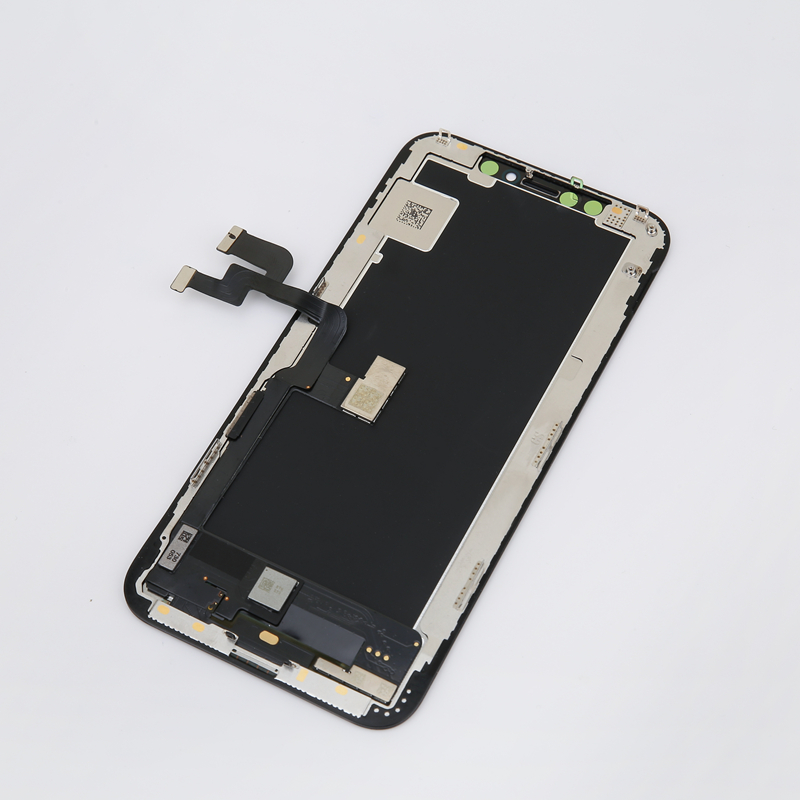 Grade AAA OEM For iPhone X S Max XR LCD Display For Tianma AMOLED LCD Touch Screen With Digitizer Replacement Assembly Parts in Mobile Phone LCD Screens from Cellphones Telecommunications
