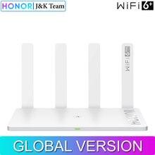 Глобальная версия huawei honor router 3 wifi 6 plus 80211ax