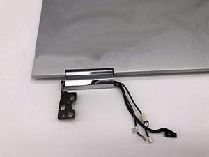 Image 5 - Montaje de digitalizador con pantalla táctil LCD de 13,3 pulgadas para HP Spectre X360 13 ae serie 13 ae partes superiores completas de ordenador portátil (negro y plateado)