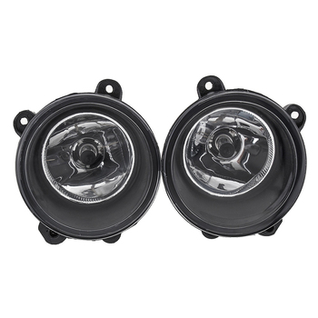 Replacement For Range Rover 2002-2009 Car Front Fog Light Front Bumper Fog Lamp Auto Parts xBJ000080 xBJ000090