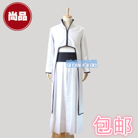 Bleach Grimmjow Jeagerjaques Ulquiorra cifer Halloween Party Suit Uniform Clothing Cosplay Anime Costumes Custom made Any Size