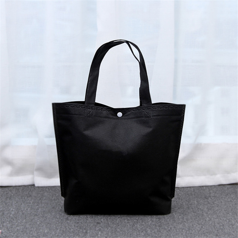 Female Canvas Shopping Bags Foldable Shopping Bag Reusable Tote Pouch Women Travel Storage Handbag Shoulder Bag Book Bag
