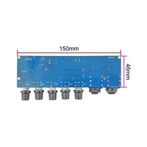 Image 5 - GHXAMP PT2399 가라오케 리버브 마이크 프리 앰프 보드 리버브 앰프 DIY DC12V 내장 부스트 다이나믹 듀얼 P