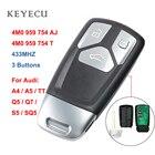 Keyecu 4M0 959 754 A...
