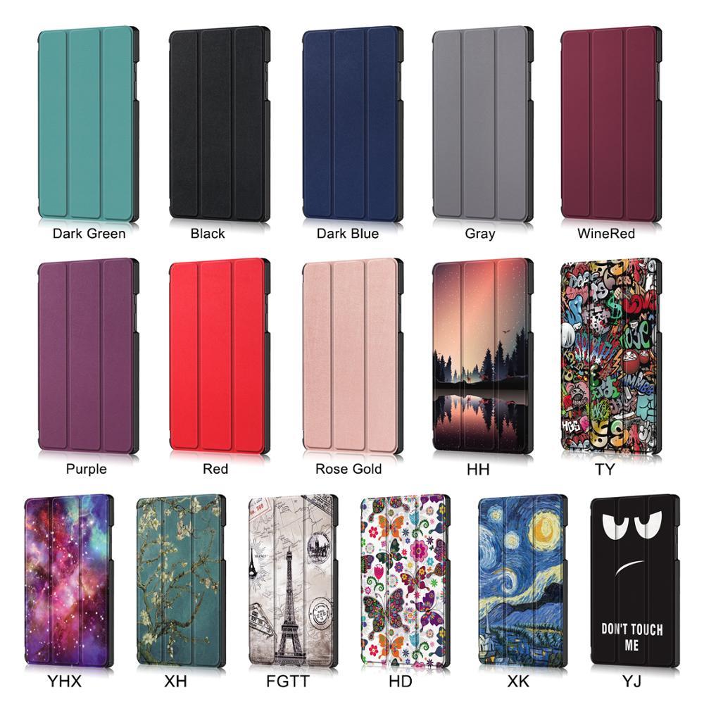 Чехол для планшета Samsung Galaxy Tab A7 10,4 Φ/T505, регулируемый складной чехол-подставка для Samsung Galaxy Tab A7 10,4 2020, чехол-1