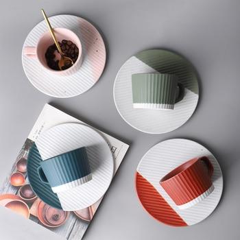 Japanese Mugs Coffee Cups Coffee Mug Hand Painted Ceramic  Travel Mug Coffee  Tea Milk Cups Cafe tazas Drinkware Bb50