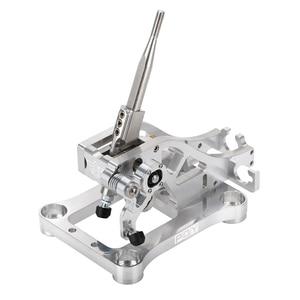 Image 2 - WLR Billet Shifter Box Assembly 03 07 Accord CL7 CL9 & 04 08 TSX & TL 기어 시프트 노브 쉬프터 교체 WLR PDZ002