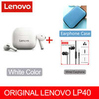 LP40 White TW13 Case