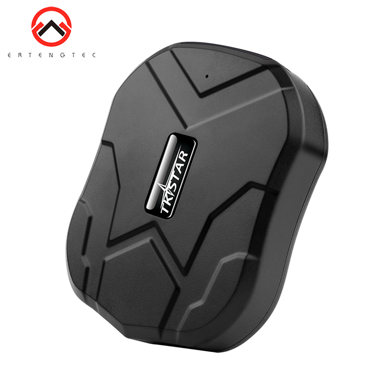 TK905 GPS Tracker Car 90 Day Standby Magnet GPS Locator Car Waterproof Vehicle Tracker 2G Voice Monitor GPS Tracking Tracker