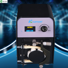 FX-STP intelligent peristaltic pump automatic self-priming laboratory water pump small silent liquid pump стоимость