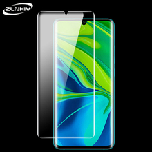 ZLNHIV 9H tempered glass for xiaomi 9 se lite cc9e cc9 9T pro phone sc