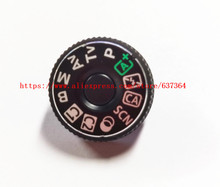 Repair Parts For Canon FOR EOS 80D Top Cover Mode dial With Interface Cap
