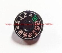 修理部品 eos 80D とトップカバーモードダイヤルインタフェースキャップ