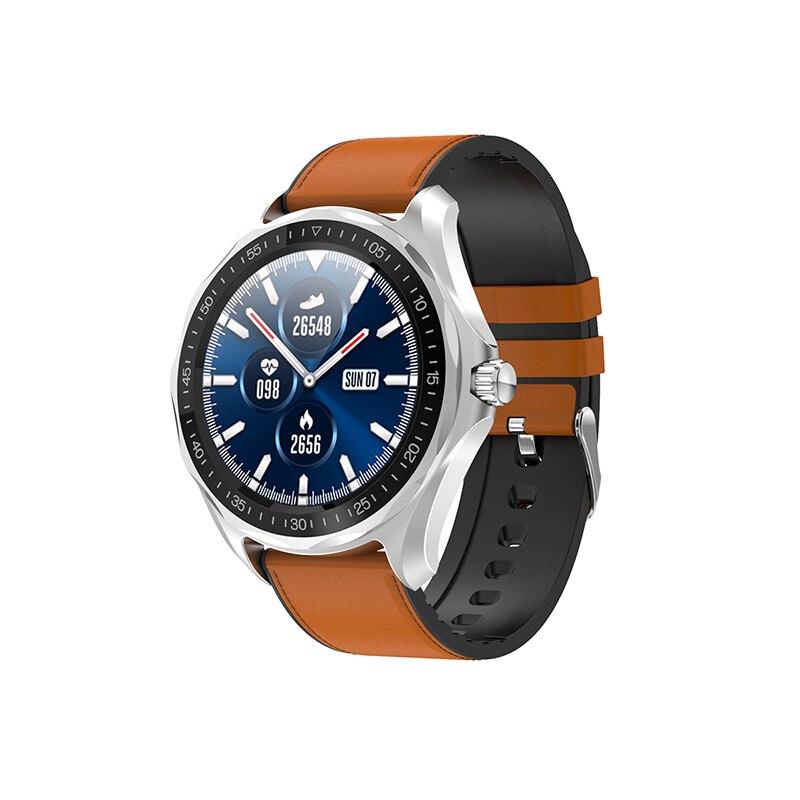 Relógio de Fitness Cardíaca para o Telefone Ip68 à Prova Senbono Esporte Água Relógio Inteligente Masculino Pulseira Monitor Freqüência S09 Dip68