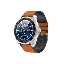 Willgallop S09 ספורט IP68 עמיד למים חכם שעון גברים Smartwatch ספורט שעון כושר צמיד קצב לב צג צמיד
