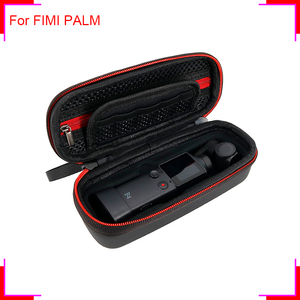 FIMI PALM Accessories Storage Bag for Pocket Gimbal Camera Waterproof Storage Case for FIMI Aerial Gimbal Stabilizer