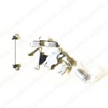 Стояночный тормозной башмак ручной тормоз V6mas era tiq uat tro por teg hib li3.0T ручной набор для ремонта тормозов фиксаторы и аксессуары набор