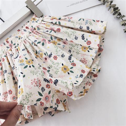 VIDMID New Summer Girls Skirts shorts Children Kids Clothes Teenager Girl Dance Party Tutu Skirt Baby Princess Clothing P171 5