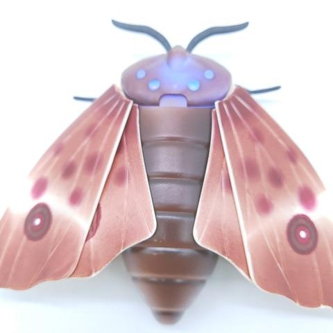 infravermelho rc controle remoto insetos rc animais