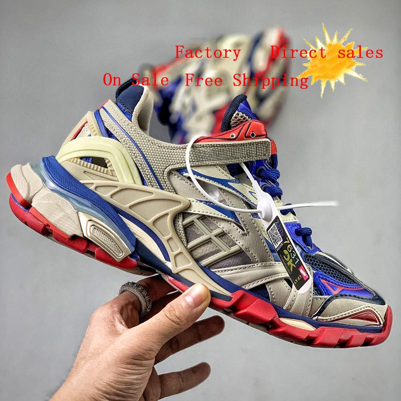 2020 Top Quality Balenciaca Shoes Outdoor Athletic Sport Shoes For Men Outdoor Jogging Women Running Shoes Men Running Shoes