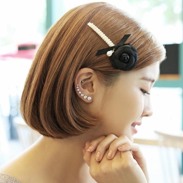 Beautiful  Ear row design earrings 2